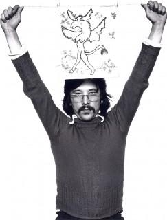 Alfred Klinkan 1978