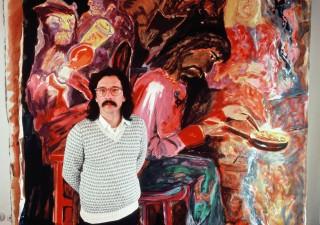 Alfred Klinkan, 1990