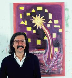 Alfred Klinkan 1990